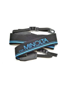 "Kood ""Minolta"" Camera Strap"