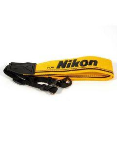 "Kood ""Nikon"" Camera Strap"