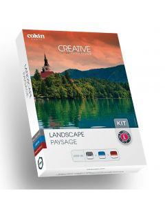 Cokin Landscape Filter Kit for L-Size / Z-Pro Series