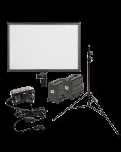Nanlite Lumipad 25 LED Light Panel Pro Kit