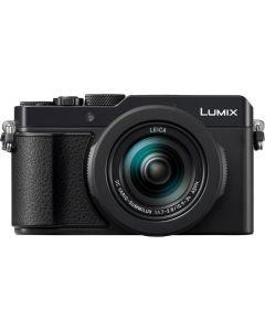 Panasonic Lumix LX100 II Digital Compact Camera
