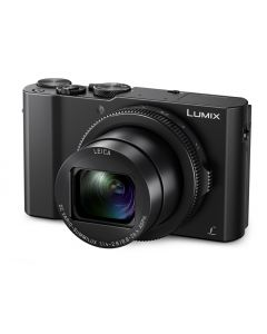 Panasonic Lumix LX15 Digital Compact Camera