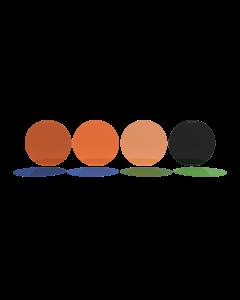 MagMod MagBox Artistic Gels Set