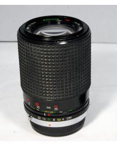 Used Miranda 70-210mm f4.5-5.6 MC (Pentax KA Fit)
