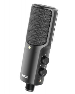 Rode NT-USB Studio Quality Microphone