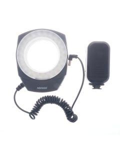 Used Neewer LED Macrolite