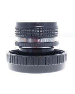 Used Minolta 30mm f2.8 CE Rokkor Enlarger Lens