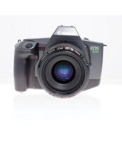 Used Canon EOS 600 35mm SLR Camera & 35-70mm Lens Kit