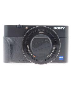Used Sony RX100 V Digital Compact Camera