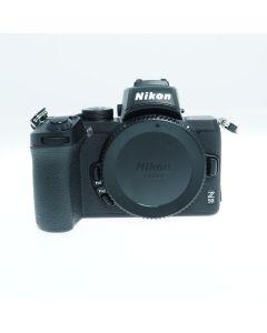 Used Nikon Z50 Mirrorless Camera Body