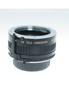 Used Tamron 2x Teleconverter (Minolta MD Fit)