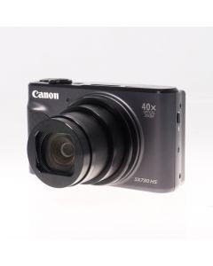 Used Canon Powershot SX730 HS Digital Compact Camera