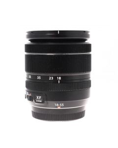 Used Fujifilm 18-55mm f2.8-4 R LM OIS XF Zoom Lens