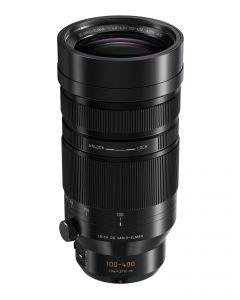 Panasonic 100-400mm f4-6.3 Leica DG Vario-Elmar Power OIS Lens