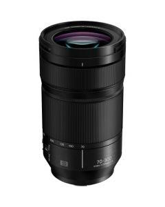 Panasonic 70-300mm f4.5-5.6 Macro OIS Lumix S Zoom Lens (L-Mount)