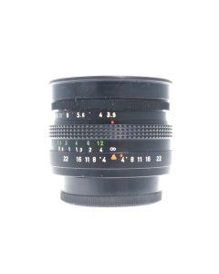 Used Pentacon 30mm f3.5 Prime Lens (Pentax M42 Fit)