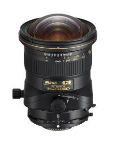 Nikon 19mm f4E ED PC NIKKOR Lens