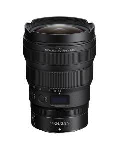 Nikon 14-24mm f2.8 S Nikkor Z Lens