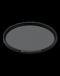 Nikon 112 mm Circular Polarizing Filter II