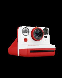 Polaroid Now I-Type Instant Camera (Red)