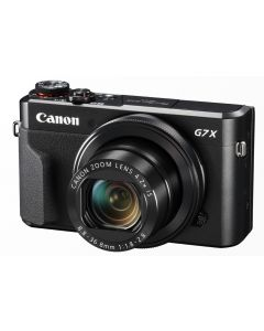 Canon Powershot G7X Mark II Digital Compact Camera