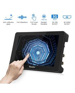 """Desview R7S 7"""" On Camera Touch Screen Monitor"""