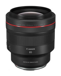 Canon RF 85mm f1.2 L USM DS Lens