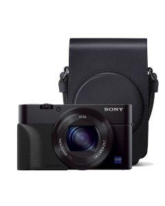 Sony Cyber-Shot DSC-RX100 III Digital Compact Camera Kit