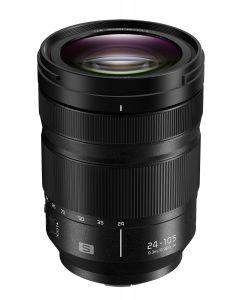 Panasonic 24-105mm f4 Macro OIS Lumix S Lens (L-Mount Fit)