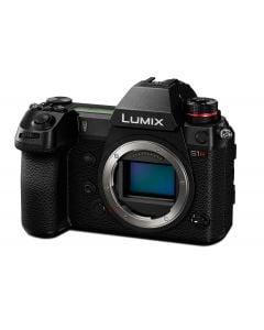 Panasonic Lumix S1R Mirrorless Camera Body