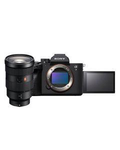 Sony A7 IV Mirrorless Camera Body & 24-70mm f2.8 GM Lens Kit