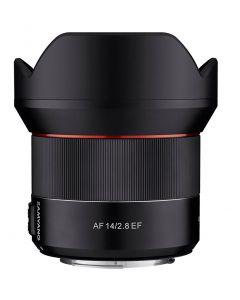 Samyang 14mm f2.8 AF Lens (Canon EF Fit)