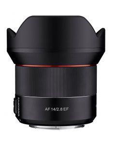 Samyang 14mm f2.8 AF Lens (Nikon FX Fit)