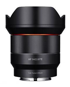 Samyang 14mm f2.8 AF Lens (Sony E-Mount)