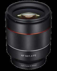Samyang 50mm f1.4 AF Lens (Sony E-Mount)