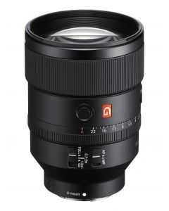 Sony 135mm f1.8 FE GM Lens (SEL135F18GM)