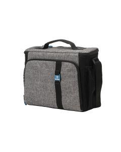 Tenba Skyline 13 Shoulder Bag (Grey)