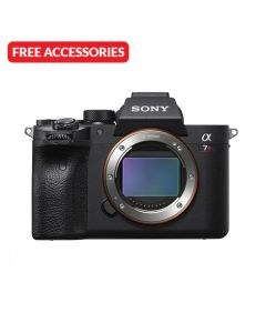 Sony A7R IVa Mirrorless Camera Body