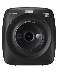 Fujifilm Instax Square SQ20 Instant Camera (Black)