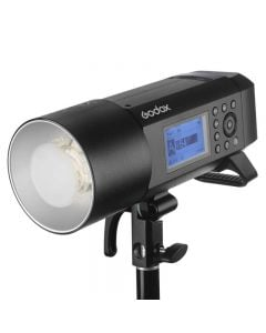 Godox AD400Pro TTL Studio Flash Strobe Light