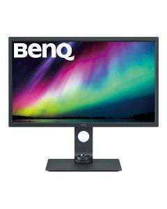 "BenQ SW321C Pro 32"" Photographic Monitor with 4K Adobe RBG"