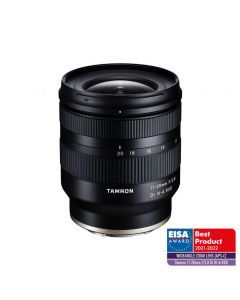 Tamron 11-20mm f2.8 Di III-A VC RXD Zoom Lens (Sony E Mount)