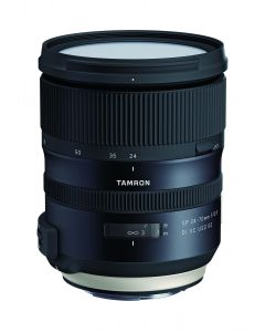 Tamron 24-70mm f2.8 SP Di VC USD G2 Lens (Canon EF Fit)