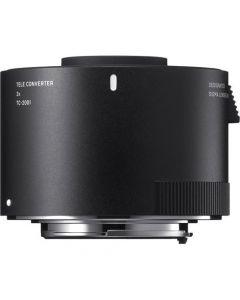 Sigma 2x TeleConverter TC-2001 (Canon EF Fit)