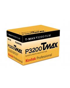 Kodak Professional T-MAX P3200 35mm Film (36 Exposures)