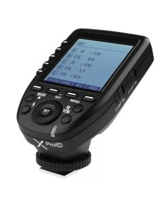 Godox X Pro TTL Wireless Flash Transmitter (Canon)