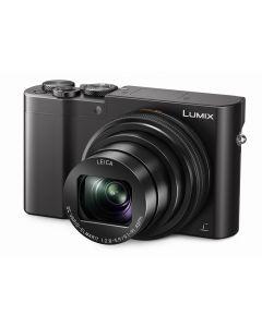 Panasonic Lumix TZ100 Digital Compact Camera (Black)