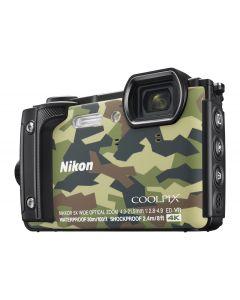 Nikon Coolpix W300 (Camouflage)