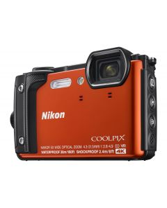 Nikon Coolpix W300 (Orange)