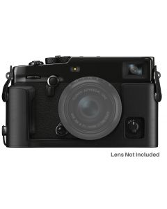 Fujifilm X-Pro3 Mirrorless Camera Body & BLC-XPRO3 Leather Case (Black)